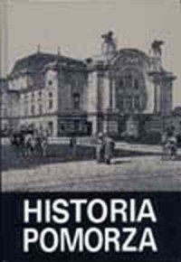 Historia Pomorza. Tom 4 cz. 2. Polityka i kultura - okładka książki