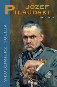 Józef Piłsudski - okładka książki