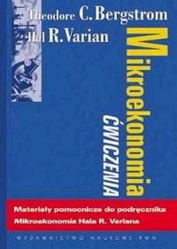 Mikroekonomia. Ćwiczenia - okładka książki