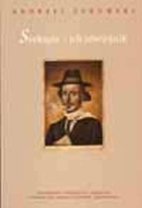 Szekspir - ich rówieśnik - okładka książki