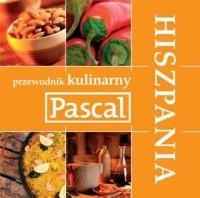 Hiszpania. Przewodnik kulinarny - okładka książki