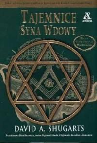 Tajemnice Syna Wdowy - okładka książki