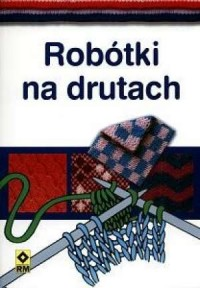 Robótki na drutach - okładka książki