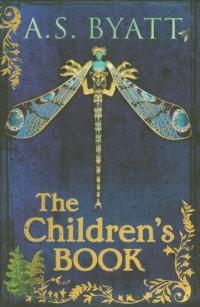 Children s Book - okładka książki