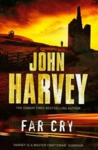Far Cry - okładka książki