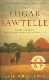 Story of Edgar Sawtelle - okładka książki