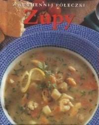 Zupy - okładka książki