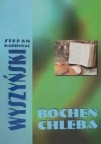 Bochen chleba - okładka książki