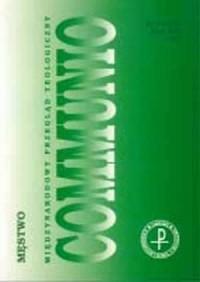 Communio nr 51999. Męstwo - Wydawnictwo - okładka książki