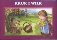 Kruk i wilk - okładka książki