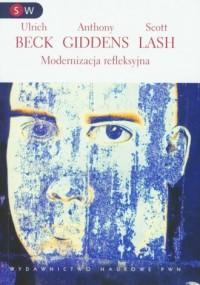 Modernizacja refleksyjna - okładka książki