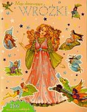 Moje olśniewające Wróżki - okładka książki