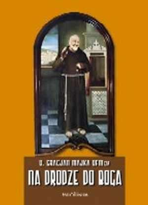 Na drodze do Boga - okładka książki