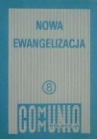 Nowa ewangelizacja. Seria: Kolekcja - okładka książki