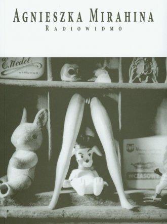 Radiowidmo - okładka książki