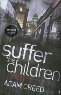 Suffer the Children - okładka książki