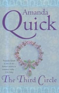 Third Circle - okładka książki