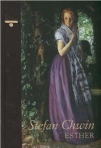 Esther - okładka książki