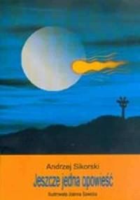 Jeszcze jedna opowieść - okładka książki