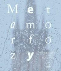 The metamorphoses of the Ravens - okładka książki