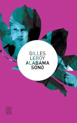 Alabama song - okładka książki