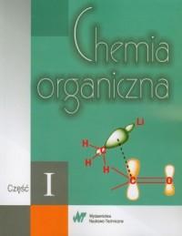 Chemia organiczna cz. 1 - okładka książki