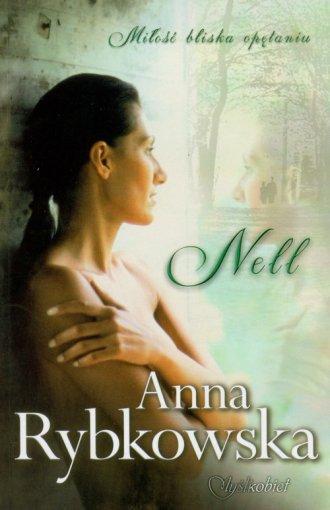 Nell - okładka książki