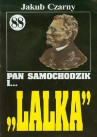 Pan Samochodzik i... Lalka. Tom 88 - okładka książki