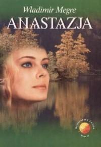 Anastazja cz. 1 - okładka książki