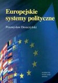 Europejskie systemy polityczne - okładka książki