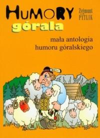Humory górala - okładka książki