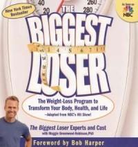 The Biggest Loser - okładka książki