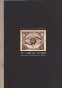Theatrum Mundi Kosmologia i teologia - okładka książki