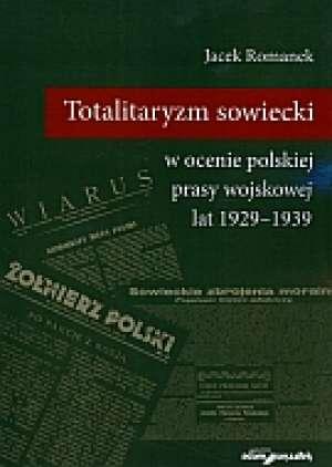 Totalitaryzm sowiecki w ocenie - okładka książki