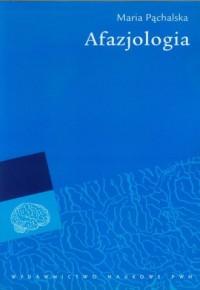 Afazjologia - okładka książki