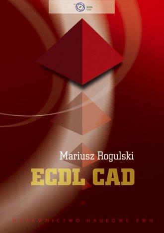 ECDL CAD - okładka książki