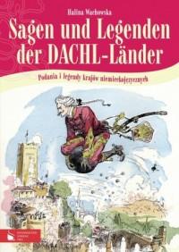 Sagen und Legenden der DACHL-Länder - okładka podręcznika