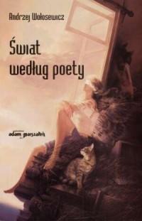 Świat według poety - okładka książki