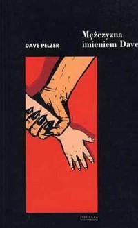 Mężczyzna imieniem Dave - okładka książki