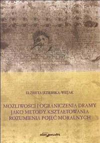 okładka książki - Możliwości i ograniczenia dramy