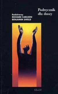 Podręcznik dla duszy - okładka książki