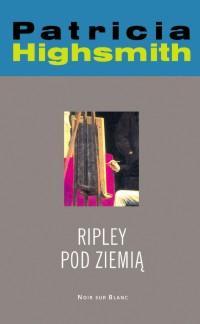 Ripley pod ziemią - okładka książki
