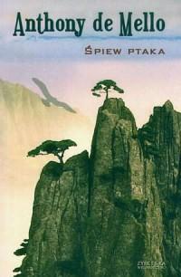 Śpiew ptaka - okładka książki