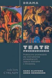 Drama. Teatr przebudzenia - okładka książki