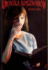 Kronika koszmarów - okładka książki