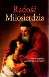 Radość Miłosierdzia - okładka książki