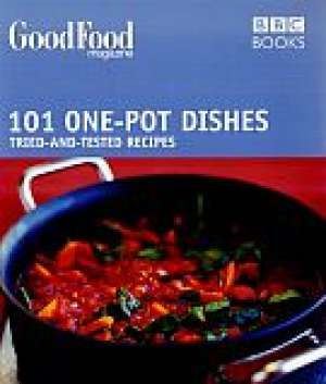 ksi��ka: 101 One-pot Dishes: Tried-and-tested Recipes