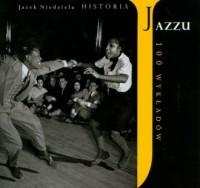 Historia Jazzu. 100 wykładów - okładka książki