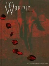 Wampir Requiem - okładka książki