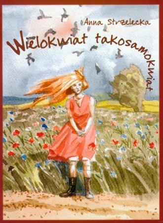 Wielokwiat takosamokwiat - okładka książki